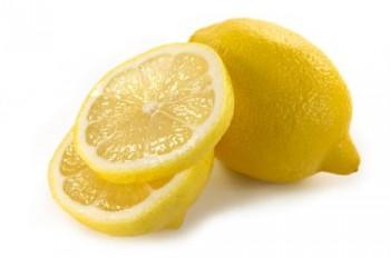 Cominciamo bene il nuovo anno con il limone