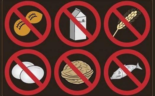 Intolleranze e reazioni avverse agli alimenti