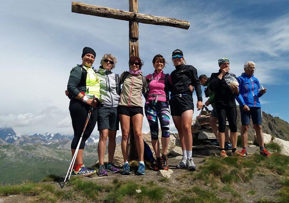 Stage di nutrizione  e corsa in montagna