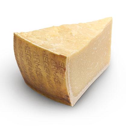 Il re dei formaggi: il parmigiano reggiano