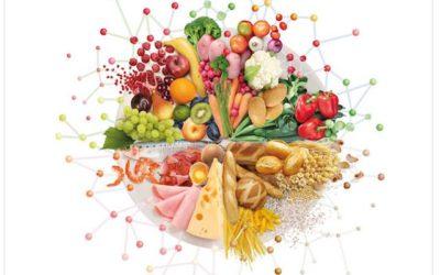 Cibo, integratori e metabolismo