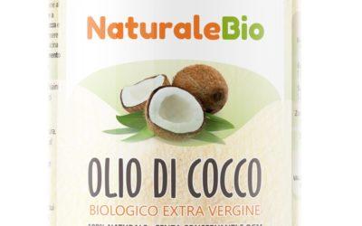 Olio di cocco: proprietà e utilizzo