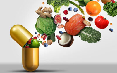 Dalle piante un aiuto per la gestione del peso