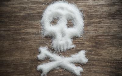 Zucchero: il killer non più silenzioso